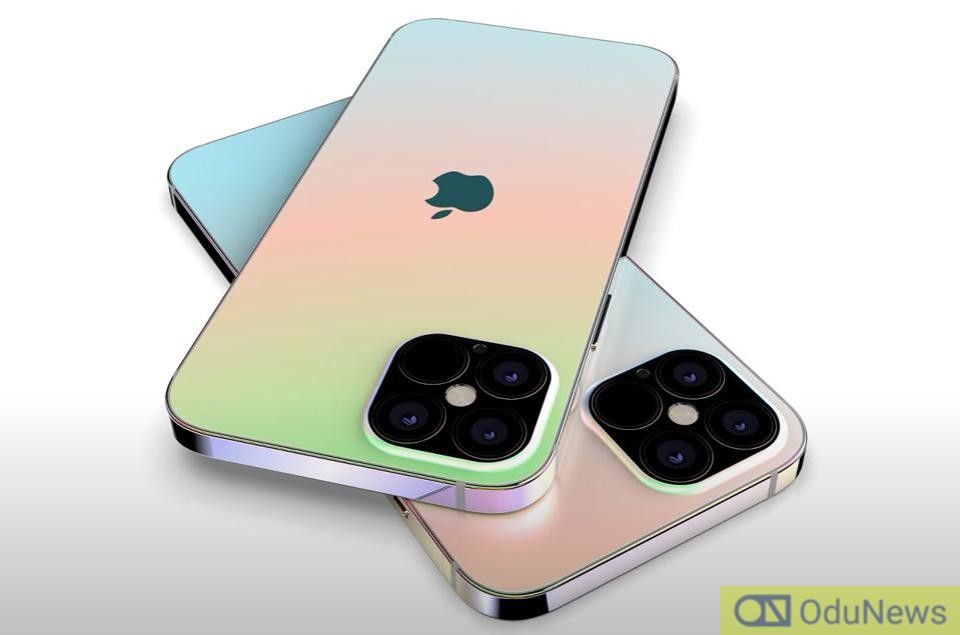 iPhone 12 Pro Max color concept EVERYTHINGAPPLEPRO