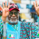 As Election Draws Closer, Akeredolu Pays Ondo Workers N3.1bn Outstanding Allowance