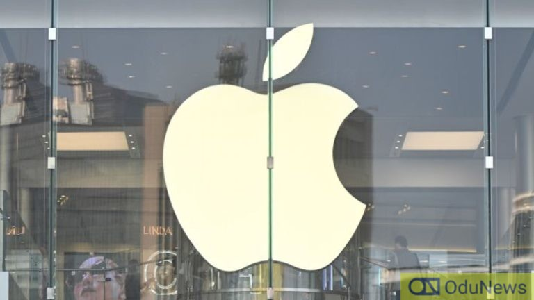 Apple Sets New World Record As Market Value Exceed $2trn