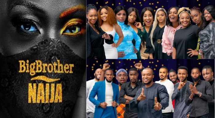 #BBNaija: How Fans Voted For Lilo, Ka3na, Other Housemates