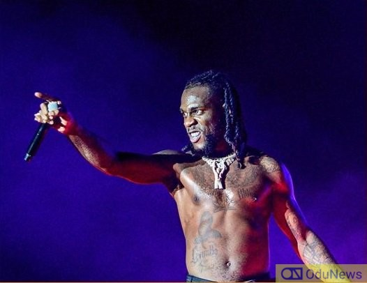 """Grammy Win? Thoughts And What To Expect From Burna Boy's """"Twice As Tall"""" Album"""