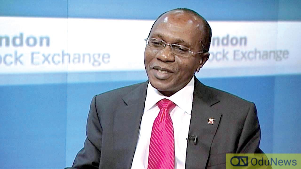 CBN Cuts Benchmark Lending Rate To 11.5%