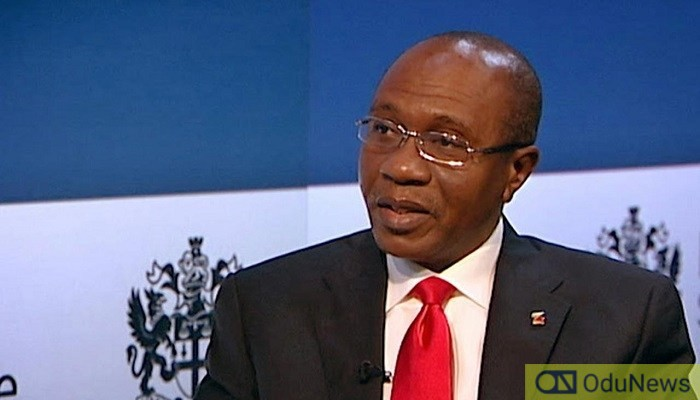CBN: Credit To Households Rises In Q2 2020
