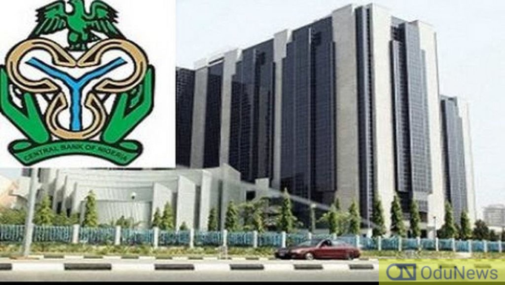 CBN Cuts Interest Rates On Savings Deposit To 10%