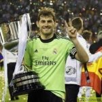 Ex Real Madrid And Spain Goalkeeper, Iker Casillas, Retires From Football