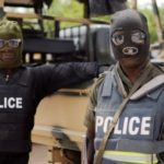 One Killed As Youths, Police Clash In Delta Over [VIDEO]