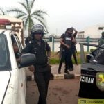 Assistant Commissioner Of Police, 2 Other Officers Gunned Down In Benin