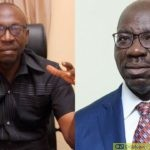 Obaseki Responsible For Police Siege At Edo State Assembly - Ize- Iyamu