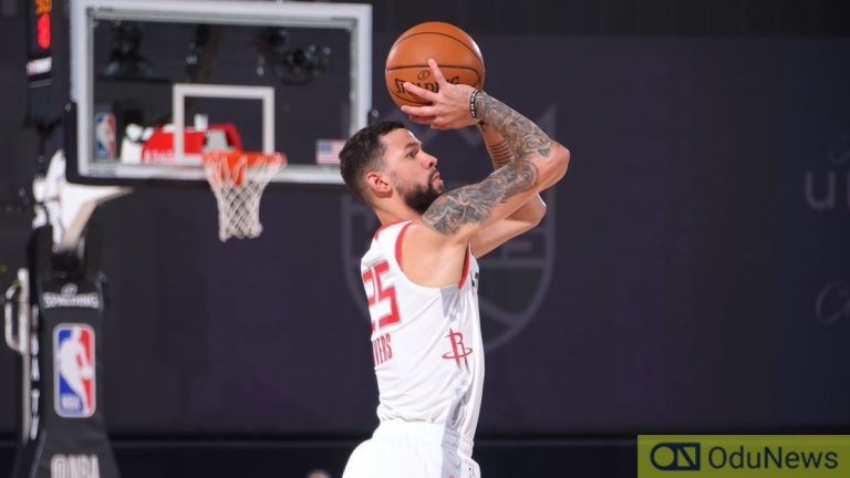 Austin Rivers Scores Career-best 41 Points To Secure Win For Rockets