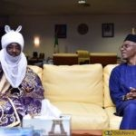 Sanusi: It's NBA's Loss To Have Disinvited El-Rufai From Conference