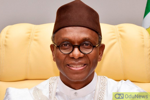 COVID-19: We Spend Over N400,000 To Treat One Patient - El-Rufai