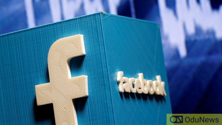 Facebook Creates New Unit For Financial Services