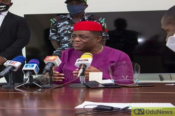 NUJ Asks Journalists To Boycott Any Activity Organised By Fani-Kayode