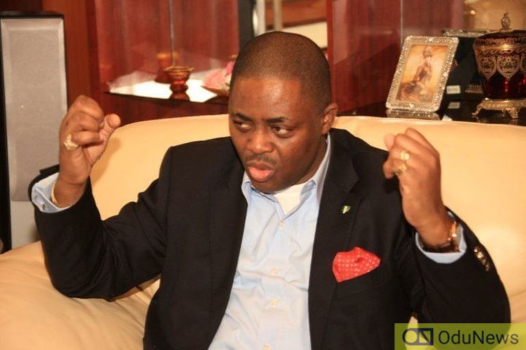 Fani-Kayode Lashes Out At Another Journalist In Latest Video