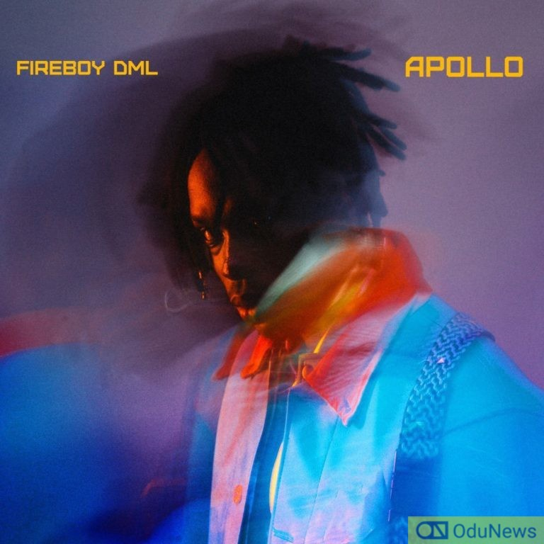 """Apollo Is A Magic"" - Fans Eulogise Fireboy Over New Album"