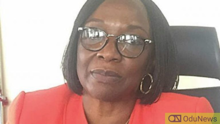 Prof. Folasade Ogunsola Emerges As First Female UNILAG VC