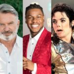 Sam Neill Marks Return To 'Jurassic World', New Image Of John Boyega In Series 'Small Axe' & Michael Jackson Almost Playing An X-Man Character