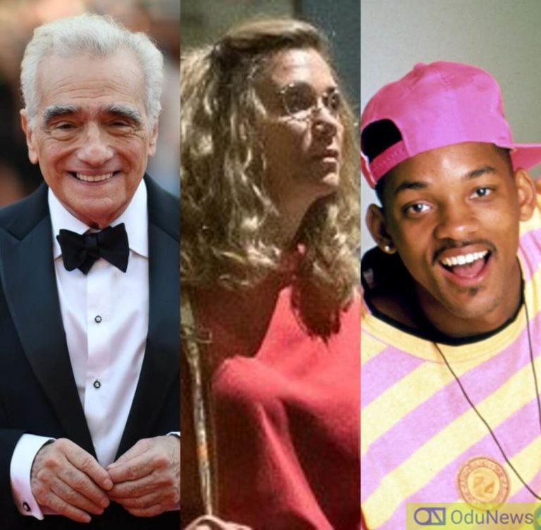 Director Martin Scorsese Signs Apple Deal, Kristen Wiig Talks Cheetah Training For 'Wonder Woman 1984' & Will Smith's 'The Fresh Prince Of Bel-Air Is Getting A Reboot