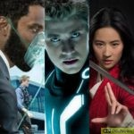 Tickets For 'Tenet', 'Tron' Movie Picks Its Director & 'Mulan' Theatrical Release Is Happening