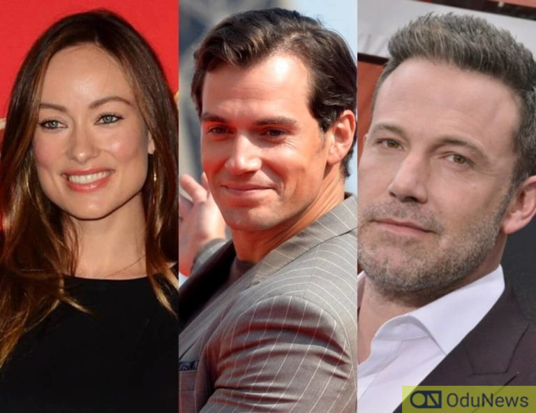 Olivia Wilde Picked To Helm Marvel Movie For Sony, Ben Affleck's Role In 'The Flash' & Henry Cavill Shares New Photo From 'The Witcher' Season 2 Set
