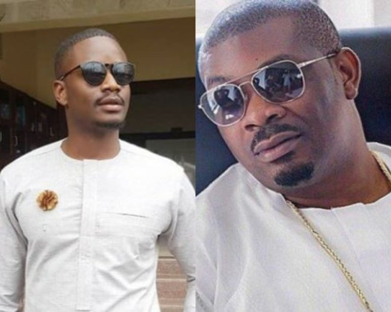 #BBNaija: Don Jazzy, Leo Speak On Erica And Kiddwaya 'S3x Scene'