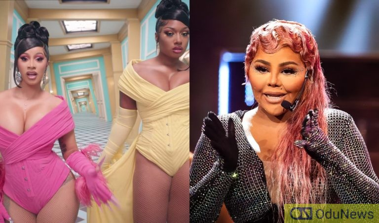 Cardi's B WAP: Fans Think A Cameo From Lil Kim Would Have Made The Video Perfect