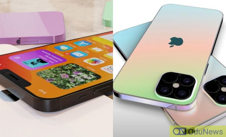 A Sneak Peek At New iPhone 12 Leaks As Seen By MacRumors