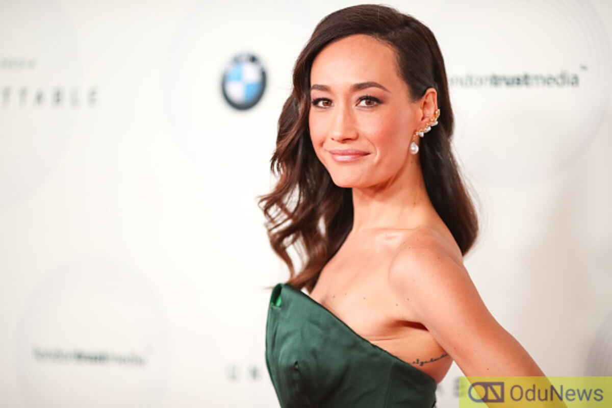 Maggie Q/Photo Credit: Getty Images