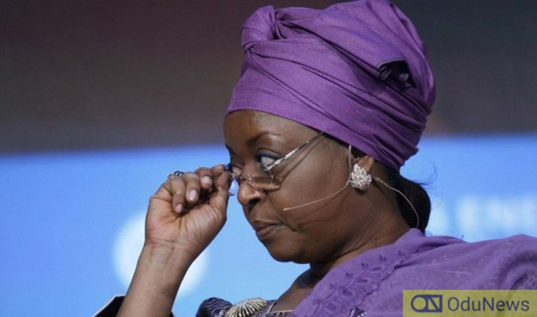 ...And 'Hushmummy' 'Diezani Madueke Joined The 'Hush' Family