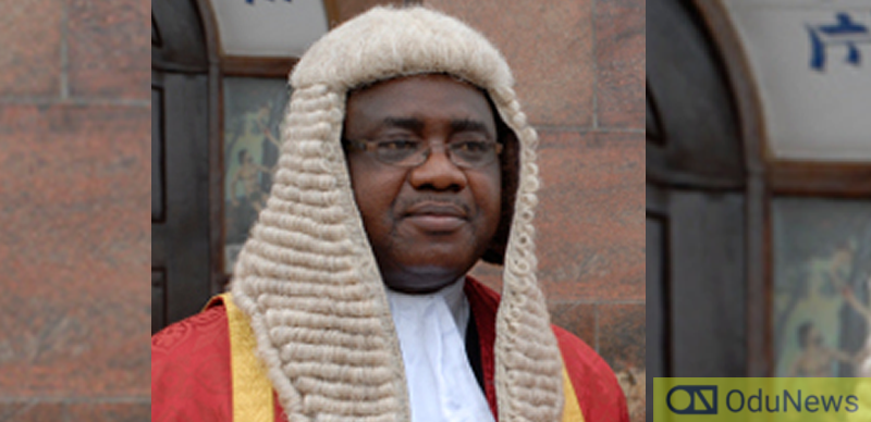FCT High Court Judge, Jude Okeke, Dies At 64