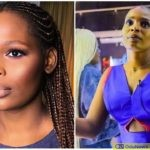 #BBNaija: Kaisha Evicted From Lockdown House