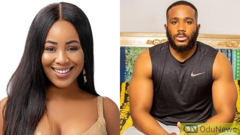 #BBNaija: You'd Be Hurt In Your Relationship With Kiddwaya - Prince Tells Erica [VIDEO]
