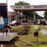 LASU VC Fagbohun Reveals Date, Plans For Students' Resumption