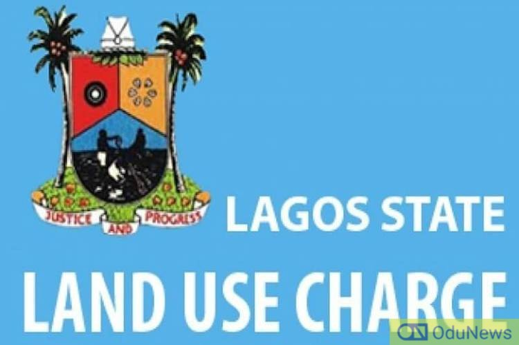 What You Should Know About The New 2020 Land Use Charge In Lagos