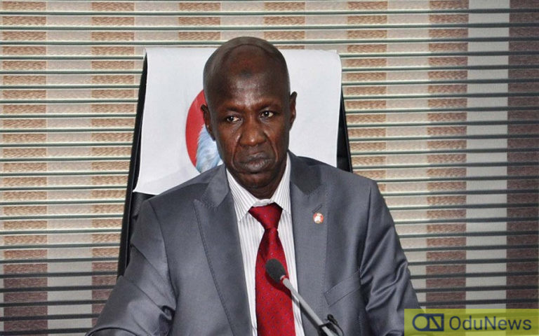I Have Never Received Bribe In My Life - Ex-EFCC Boss Magu