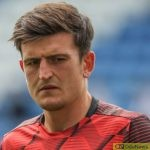 Man Utd Captain Maguire Found Guilty Of Assault In Greece