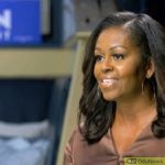 "Michelle Obama Lashes Out At ""Wrong President"" Donald Trump"