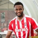 Stoke City Signs Mikel Obi