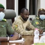 Mali Junta Wants 3-Year Rule, Agrees To Free President