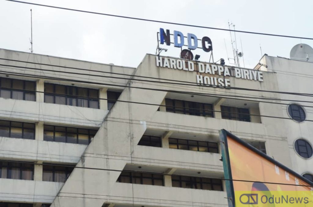 ICPC Grills NDDC Officials Over N5.4bn Fraud
