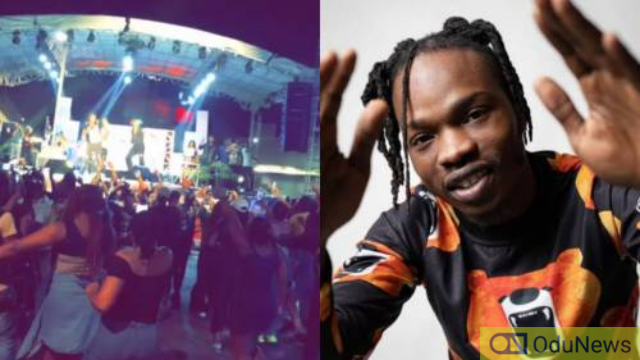COVID-19: Naira Marley Appears In Court Over Abuja Concert