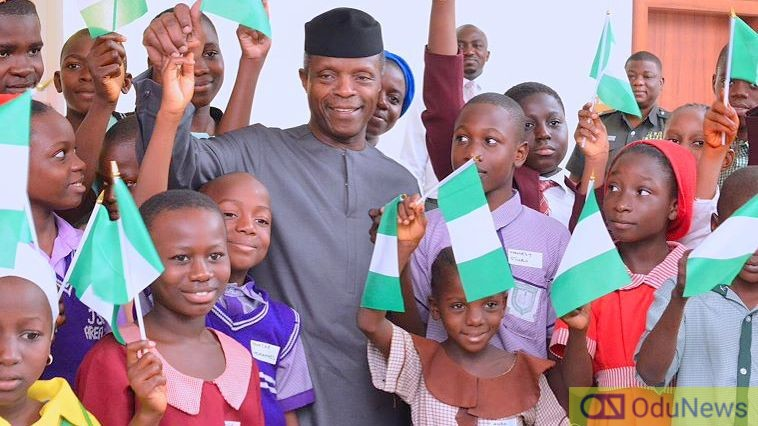 NITDA: 46 Million Children Out Of School In Nigeria