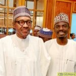 Buhari's Aide Speaks On Diezani's Comment On 'Yahoo' Boys