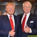 """Donald Trump's Brother """"Very Ill"""", Lands In Hospital"""