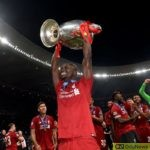Liverpool's Sadio Mane Wins PFA Fans' Player Of The Year