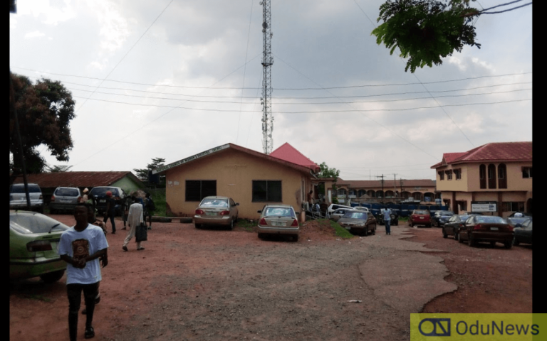 Gunmen Invade Police Station In Ibadan, Kill Corporal On Duty