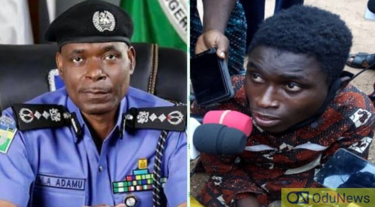 Oyo Serial Killer Recounts How He Escaped Police Custody