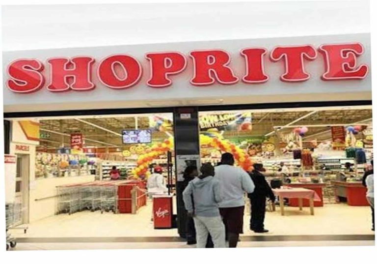 BREAKING: Shoprite Refutes Exit Report, Says It Is Not Leaving Nigeria