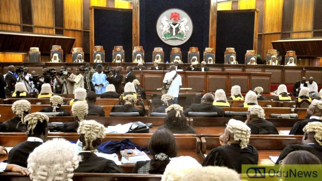 NJC Recommends Members Of 2019 Presidential Election Petition Court As Supreme Court Justices
