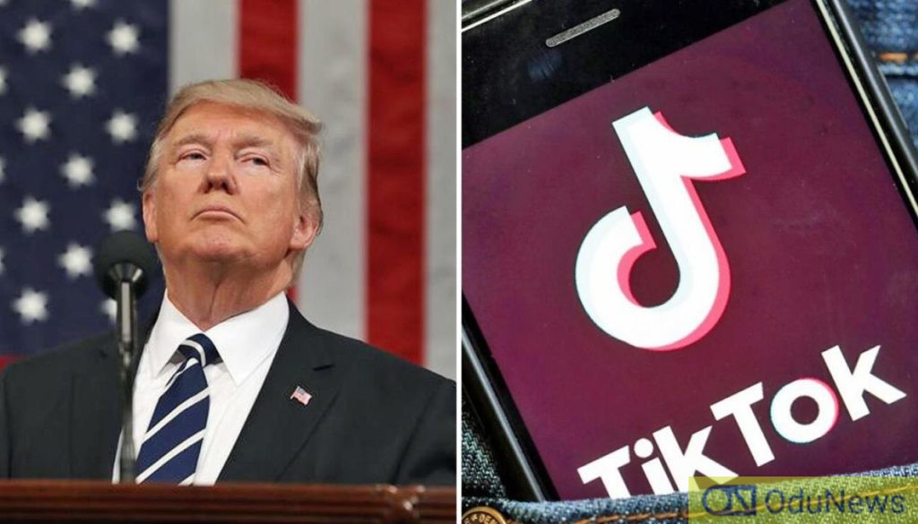 TikTok To Lose Over 100m Users As Trump Bans Operations In US